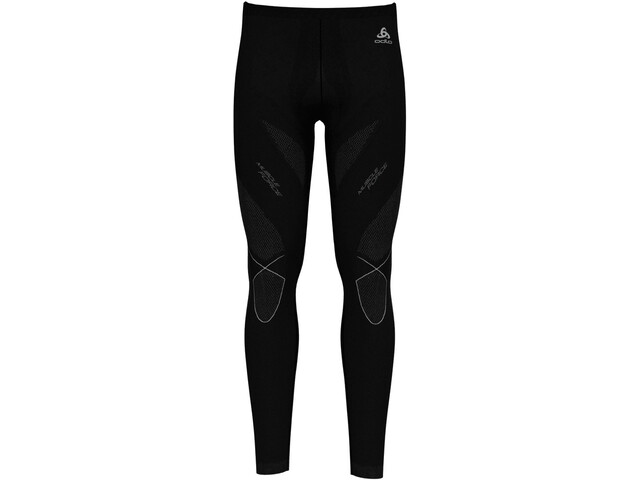 Odlo Performance Muscle Force Suw Bottom Tights Herren black/platinum grey